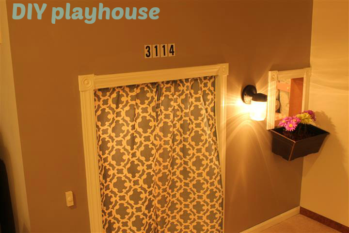 DIYplayhouse